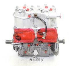 11-18 Ski-doo Freeride Renegade MXZ 800r Etec Engine Motor 2419 Miles 420893084