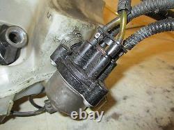 11 Ski Doo Freeride R 800 X Xp E-tec Oil Tank With Pump Injection Summit 0056