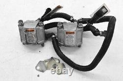 15 Ski-Doo Freeride 800R E-TEC Fuel Injectors 146