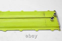 15 Ski-Doo Freeride 800R E-TEC Rear Heat Exchanger 146