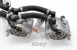 16 Ski-Doo Freeride 800R E-TEC Fuel Injectors 146