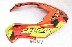 16 Ski-Doo Freeride 800R E-Tec Hood Front Fender Cover 154