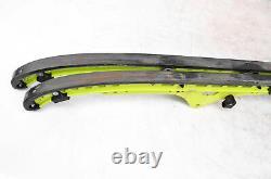 16 Ski-Doo Freeride 800R E-Tec Rear Suspension Rails Left & Right 154