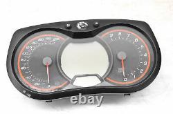 16 Ski-Doo Freeride 800R E-Tec Speedometer Dash 154