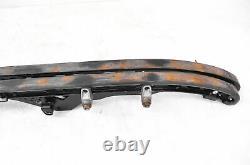 17 Ski-Doo Freeride 800R E-Tec Rear Suspension Rails Left & Right 137