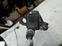 2011-2012 Skidoo Summit X freeride 600 800 XP brake master cylinder 507032510
