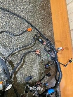 2012 SkiDoo MXZ XRS 800 XP Summit Renegade Freeride ETec 12 Main Wiring Harness