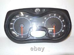 2013 Skidoo MXZ 600 Speedometer 800 500 Renegade Summit TNT XS GSX Freeride