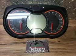 2014 Ski-Doo Freeride 800 Renegade Summit Speedometer Tachometer 515177910