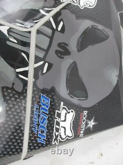 2014 Ski-doo Freeride 800 Re XM Grey Rh Right Panel 517305376