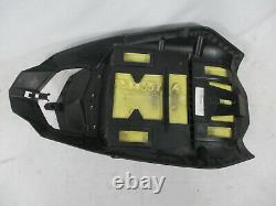 2014 Ski-doo Freeride 800 Re XM Seat With Compartment Pouch Saddle 510005574