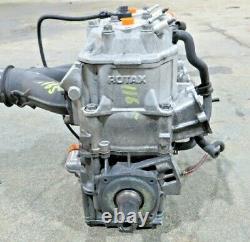 2014 Skidoo Freeride 800r Etec 146, Engine Motor Block With 1865km (ops1165)