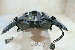 2014 Skidoo Freeride 800r Etec 146 Headlight Head Light Lamp (ops1165)