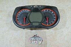 2014 Skidoo Freeride 800r Etec 146 Speedometer Cluster Guage 1865km (ops1165)