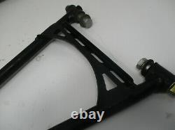 2015 Ski-doo Etec 800 Xm-rs Freeride A-arm Black Upper Lh Left Hand 505073468