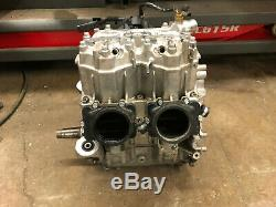 2019 18 17 Ski-Doo Renegade 850 E-Tec Engine Motor Freeride MXZ XRS GUARANTEED