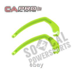 C&A PRO Replacement Loops LIME GREEN Ski Doo Freeride 850 E-TEC (2018-2019)