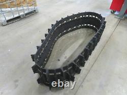 EB883 2014 14 SKIDOO FREE RIDE 800 R TRACK 16x154x2.50