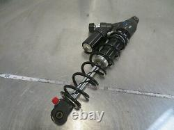 Eb883 2014 14 Skidoo Free Ride 800, Left Front Shock