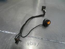 Eb883 2014 14 Skidoo Free Ride 800 R Reverse & Light Switch