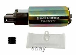 FPF Fuel Pump for Ski-Doo Freeride 137, 146, 154, 165 12-19, Replaces 513033643