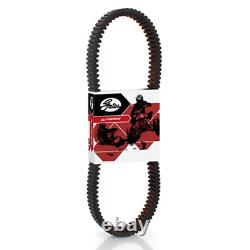 G-Force Drive Belt2014 Ski-Doo Freeride E-TEC 800R 137 Snowmobile Gates 49G4266