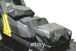 NXT LVL Free Ride Seat withPack NXPSK420-BK For 17-20 Ski Doo Summit Freeride