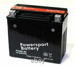 Replacement Battery For Ski-doo Free Ride 800cc Snowmobile For Year 2004 Model