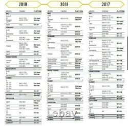 SKI DOO SUMMIT FREERIDE 850 REV 2017 2018 GEN4 PAC HD REAR Bumper 860201369
