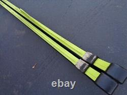 Ski Doo 2014 Freeride 146 Rear Suspension Rails Runners Manta Green 800r Etec