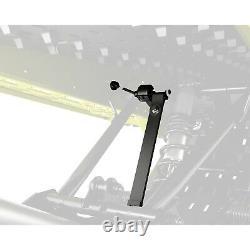 Ski-Doo New OEM Backcountry Freeride TMotion Adjustable Limiter Strap, 860201861