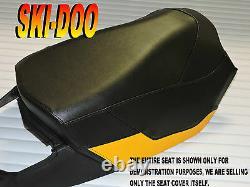 Ski Doo Summit Freeride Seat Cover 2013 -17 Tundra RevXM X REV XM SP SkiDoo 964B