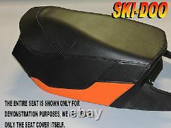 Ski Doo Summit Freeride Seat Cover 2013 -17 Tundra RevXM X REV XM SP SkiDoo 964C