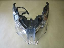 Ski doo 2015 REV XM Freeride 800R Etec Headlamp 600HO MXZ XS 14 15 16 Head Light