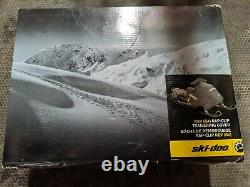 Ski-doo Cover Rev Gen4 Mxz, Renegade Or Freeride 137, 146. 860201485