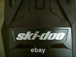 Ski-doo Snowflap Assembly Summit Freeride Gen 4 2017-2021 Oem 520001481