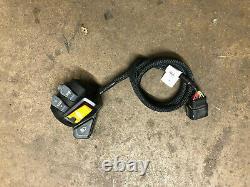 SkiDoo Renegade Enduro 600R MXZ Gen4 850 GSX Freeride 900 17-21 Left Bar Switch