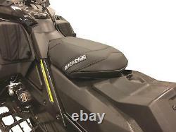 Spg Free Ride Seat Ski-doo Rev Gen 4 Sdlf450-bk