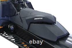 Spg Free Ride Seat Ski-doo XM / Xs Sdlf400-bk