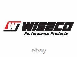 Wiseco Top End Piston Gasket Kit 82.50mm Ski-Doo Freeride 800R 2012-2016
