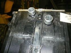 Xp 137 REAR RADIATOR HEAT EXCHANGER SkiDoo Renegade XRS 800 xs Freeride 13-19